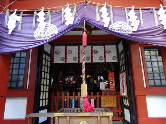 三崎稲荷神社6
