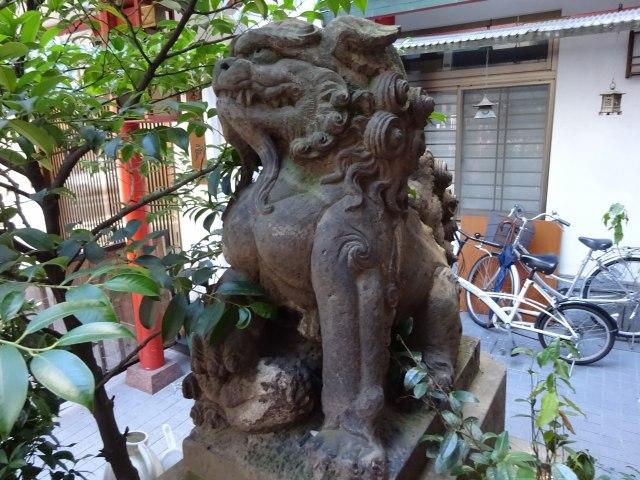 三崎稲荷神社7