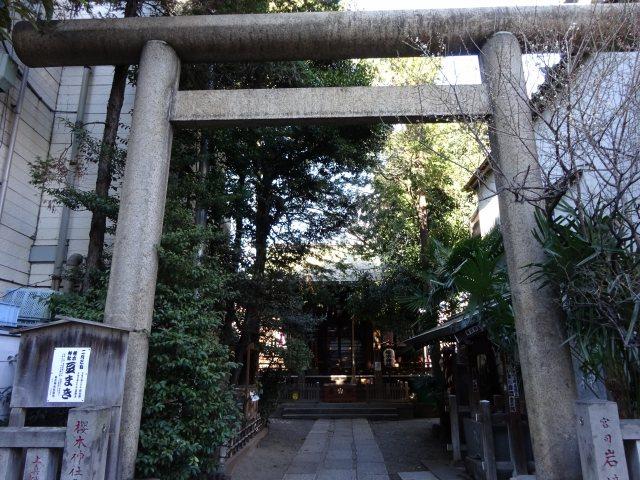 櫻木神社2