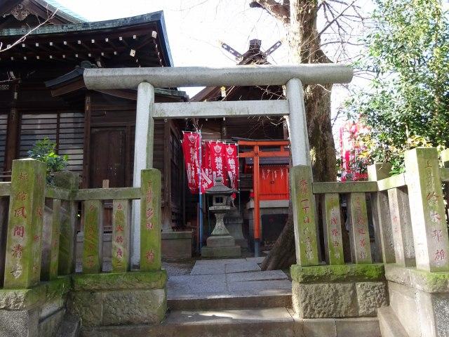 櫻木神社5