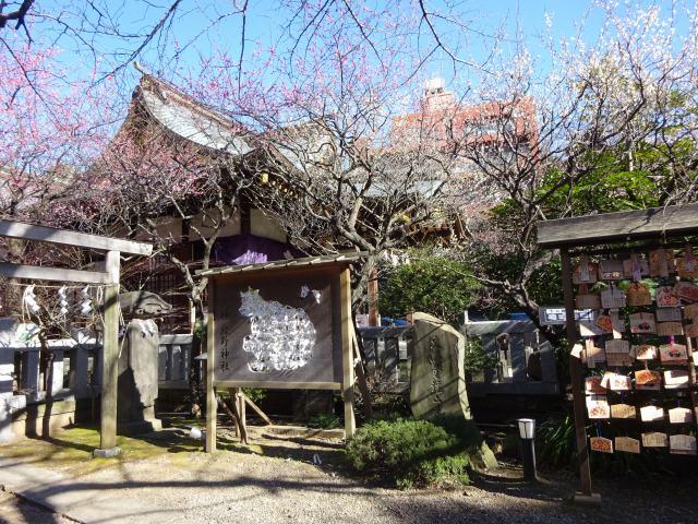 牛天神北野神社3