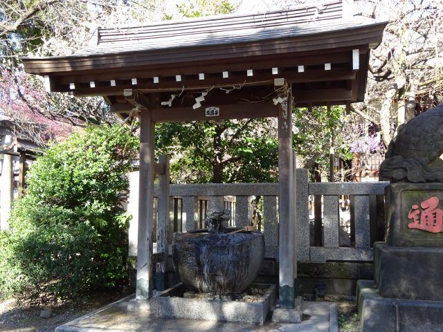 牛天神北野神社6