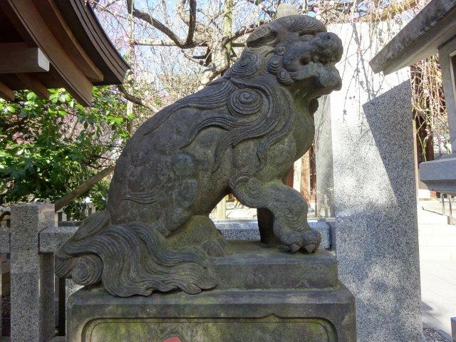 牛天神北野神社7