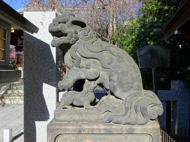牛天神北野神社8