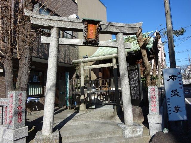 深川稲荷神社2