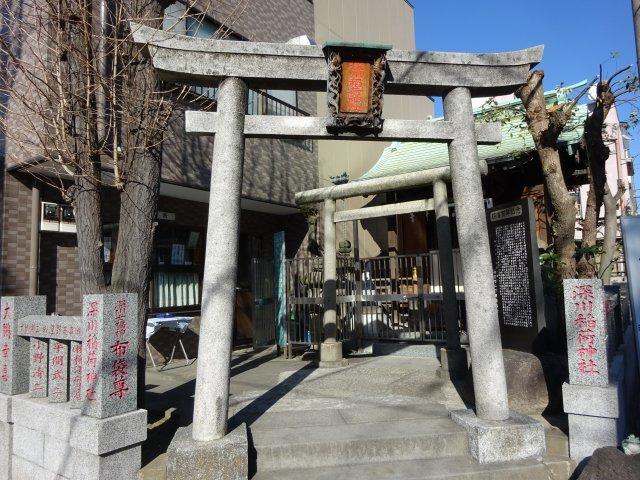深川稲荷神社3