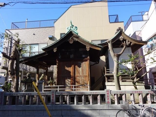 深川稲荷神社4