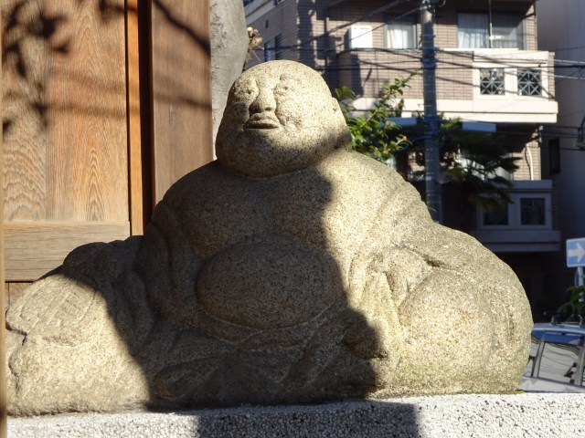 深川稲荷神社7