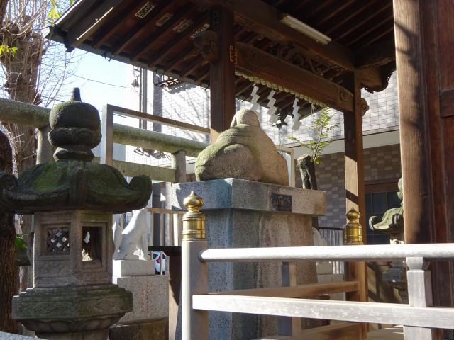 深川稲荷神社8