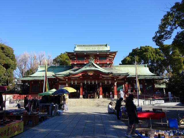 富岡八幡宮4