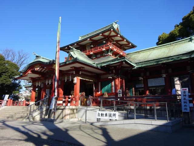 富岡八幡宮5