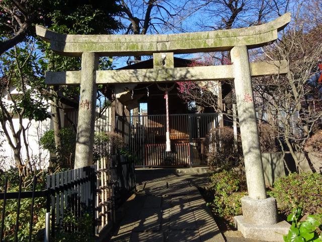 白山神社13