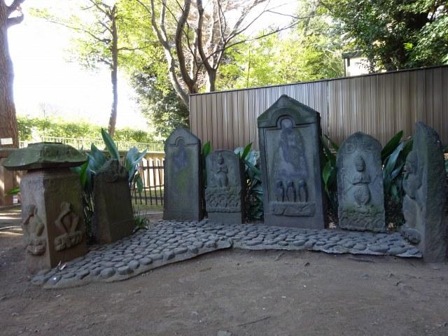 駒込天祖神社13