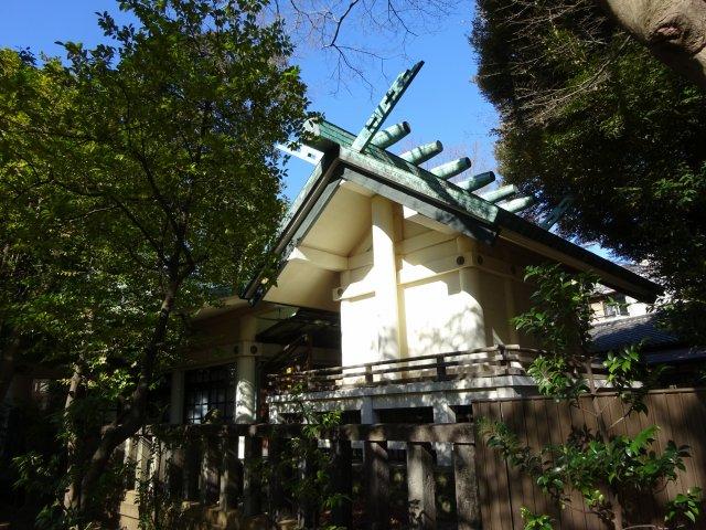 駒込天祖神社14