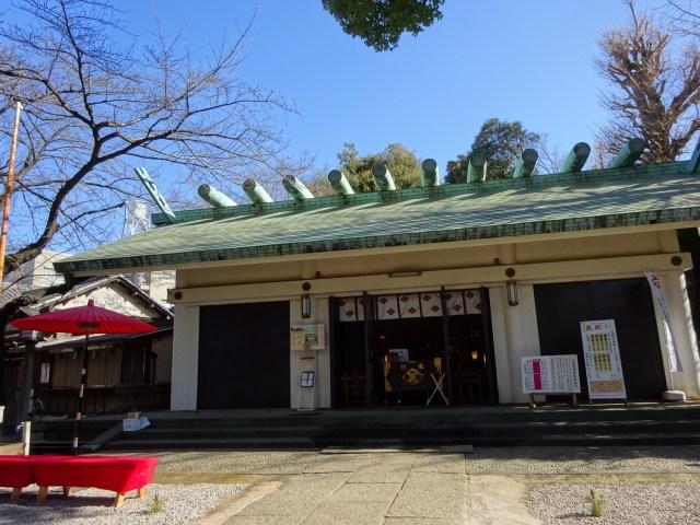 駒込天祖神社15