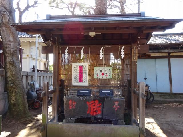 駒込天祖神社4