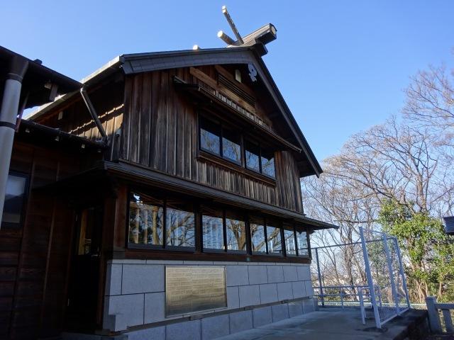 赤塚諏訪神社10
