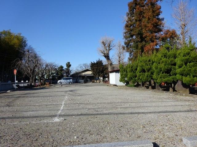 赤塚諏訪神社14