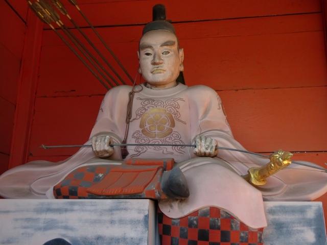 赤塚諏訪神社4