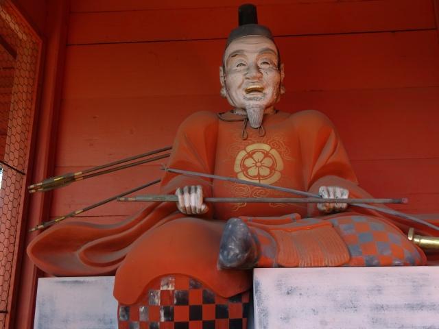 赤塚諏訪神社5
