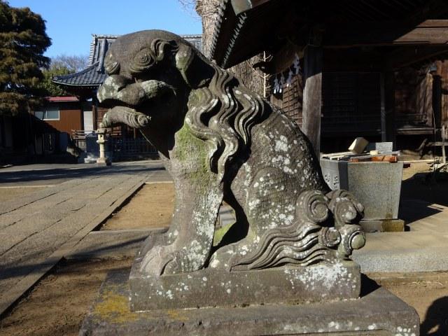 赤塚諏訪神社8