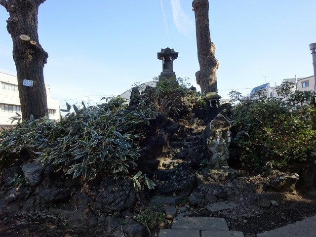 氷川神社12