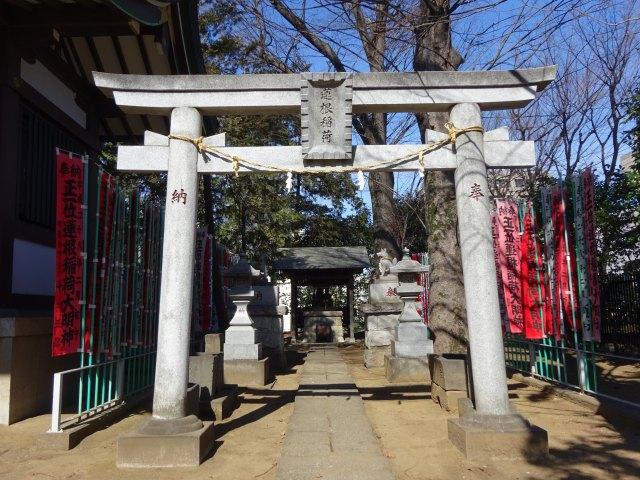 氷川神社9