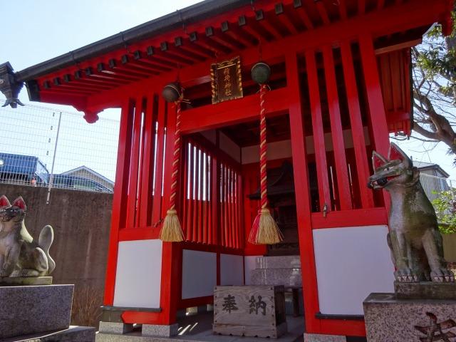 西台天祖神社10