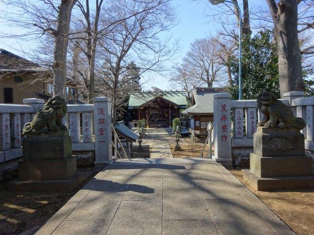 西台天祖神社2