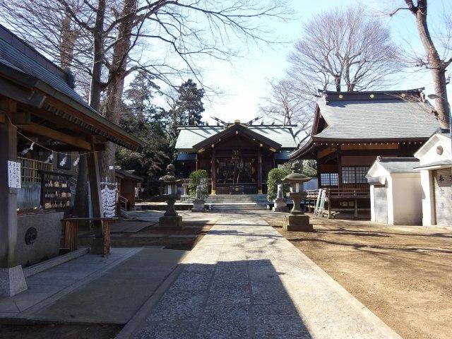 西台天祖神社3