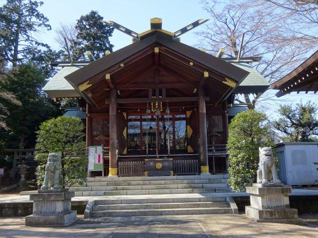 西台天祖神社7