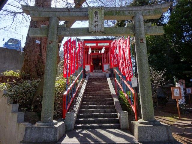 西台天祖神社9