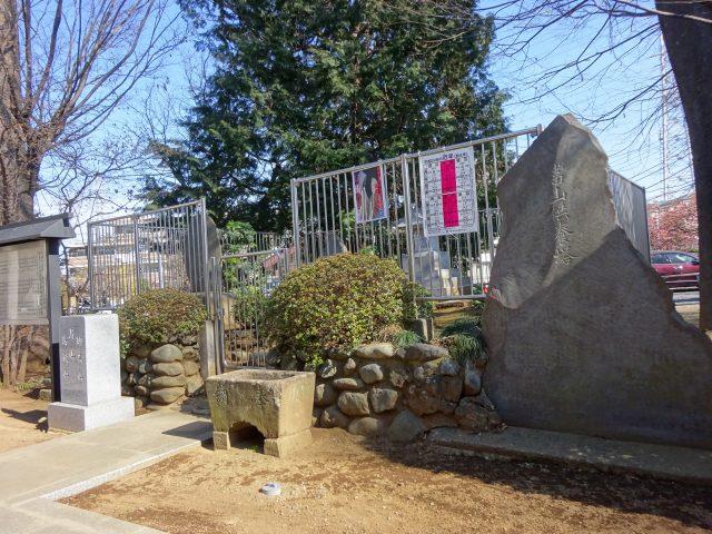徳丸北野神社11