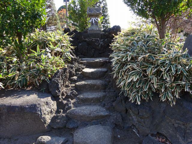 徳丸北野神社5