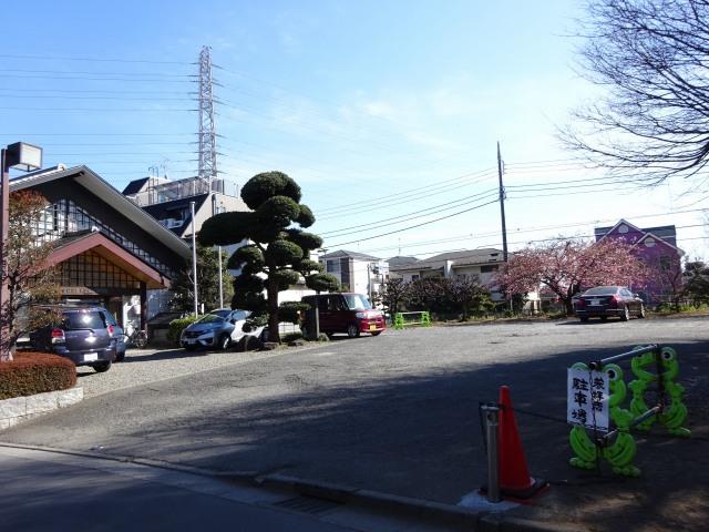 徳丸北野神社8