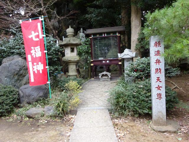 法華経寺奥の院10