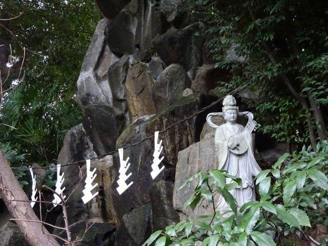 法華経寺奥の院9