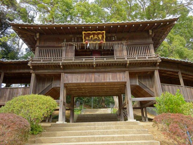 法華経寺14