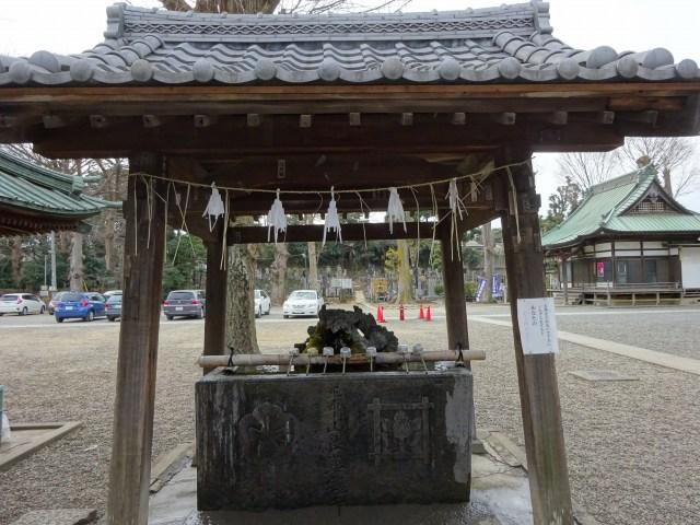 法華経寺20