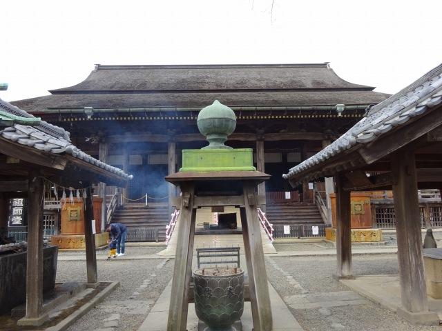 法華経寺21