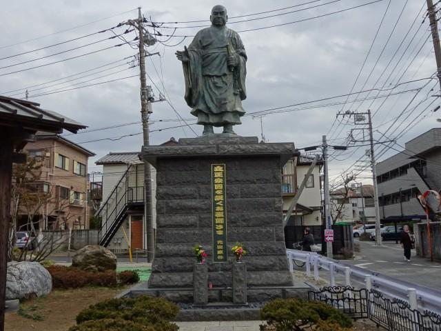 法華経寺4