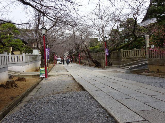 法華経寺6