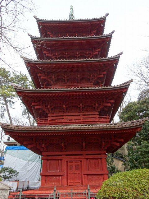 法華経寺7
