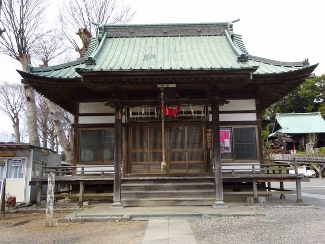 法華経寺8