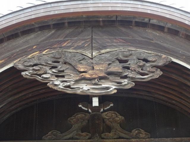 葛飾八幡宮8