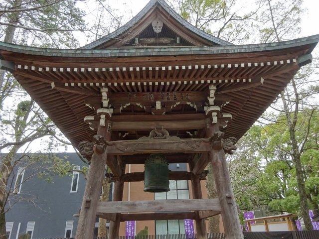 葛飾八幡宮9