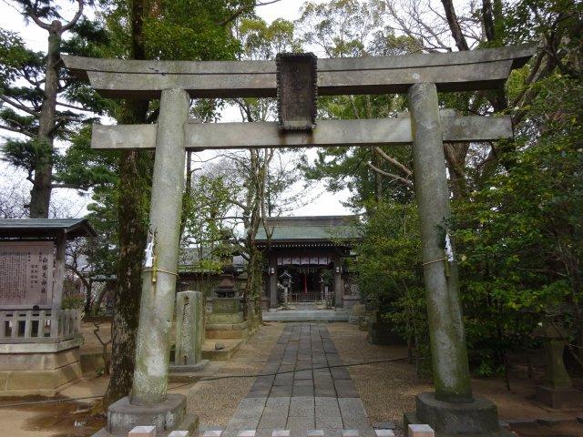 白幡天神社9