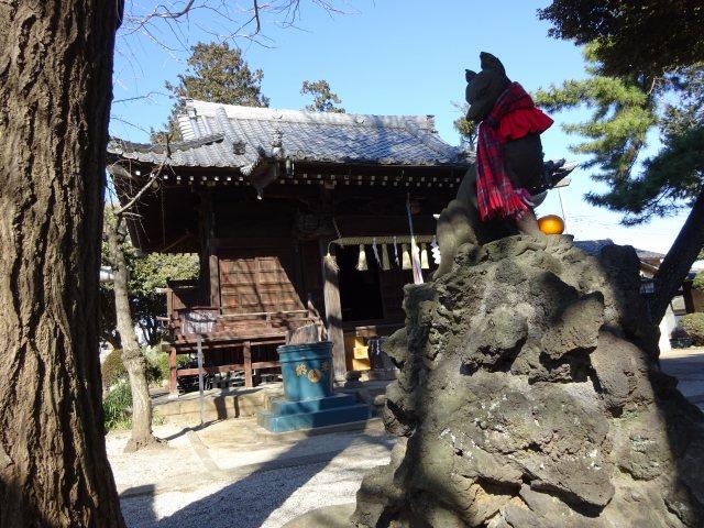 稲荷神社10