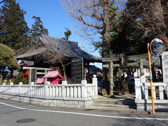 稲荷神社11