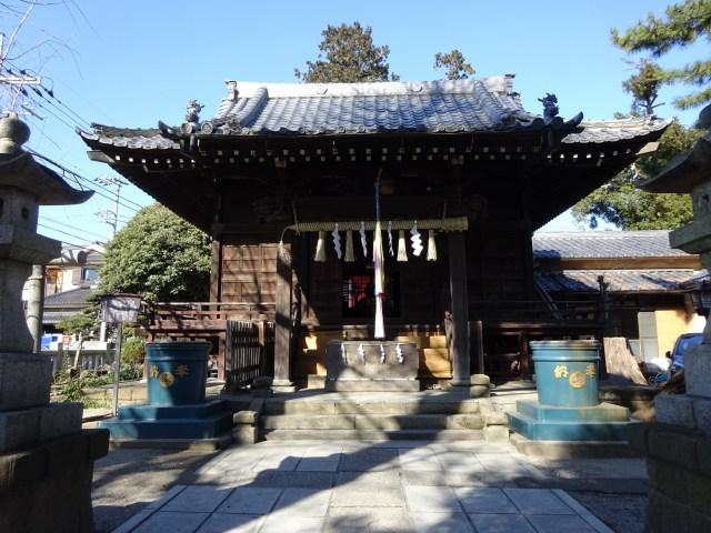 稲荷神社6